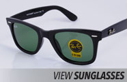 Sunglasses - View Collection
