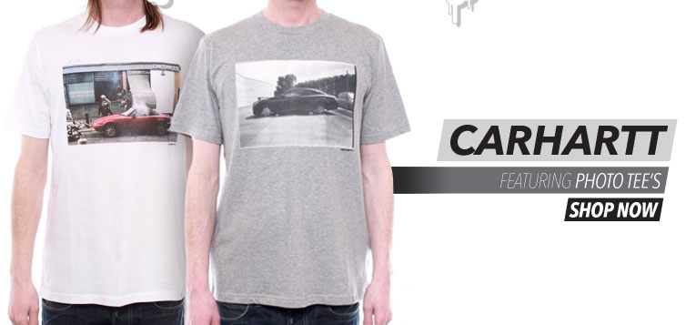 Carhartt Clothing - View the Full Collection