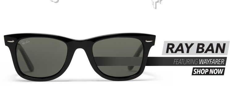 Ray-Ban Sunglasses - View the Full Collection