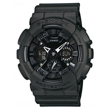 Tic-Tock - Win a G-Shock Watch