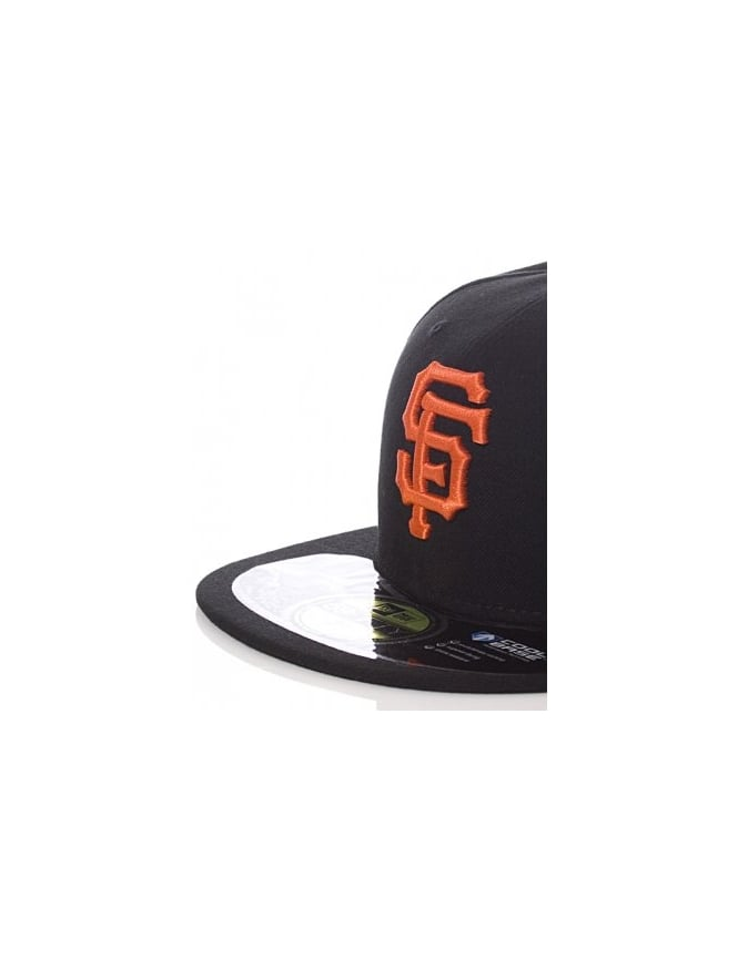 New Era San Fransisco Giants - Black/Orange