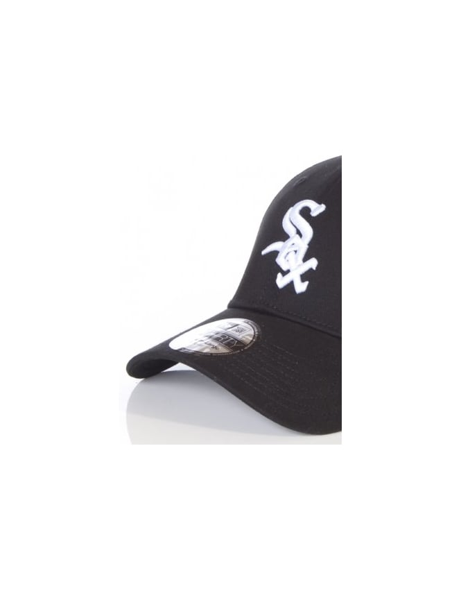 New Era Chicago White Sox - Black