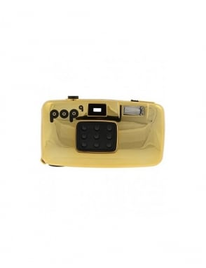 Lomo Cameras Pop 9 Camera - Gold