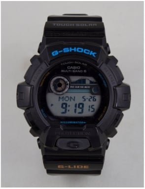 G-Shock GWX-8900-1DR Watch - Black