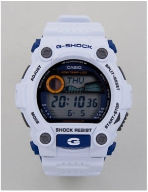 G-Shock G-7900A-7ER Watch - White