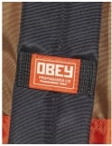 Obey Clothing Commuter Pack - Tan