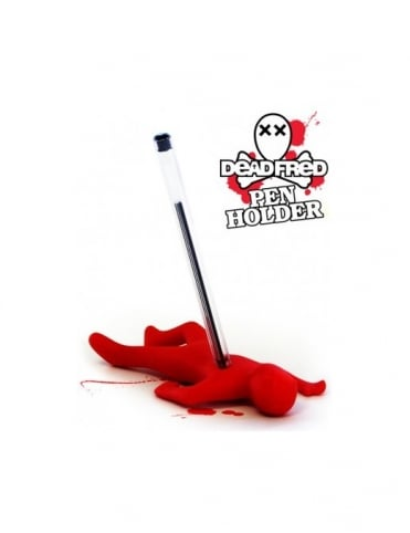 Suck UK Dead Fred Pen Holder