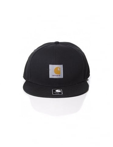 Carhartt Michigan Cap - Black