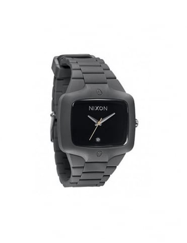 Nixon Rubber Player - Grey/Black