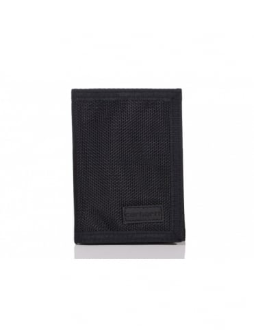 Carhartt Widget Wallet - Black