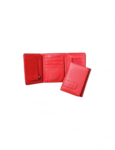 Nixon Showbiz Wallet - Red Pepper