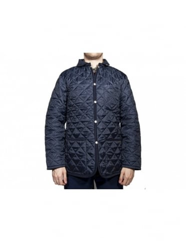 Lavenham Halesworth RC Jacket - Harvard