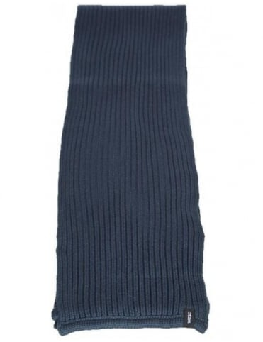 WESC Hogan Scarf - Midnight Blue