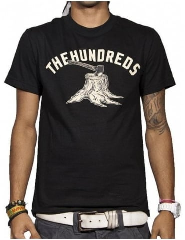 The Hundreds Stumped - Black