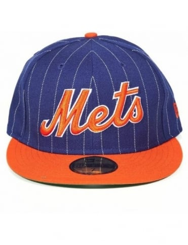 New Era New York Mets - Blue/Orange