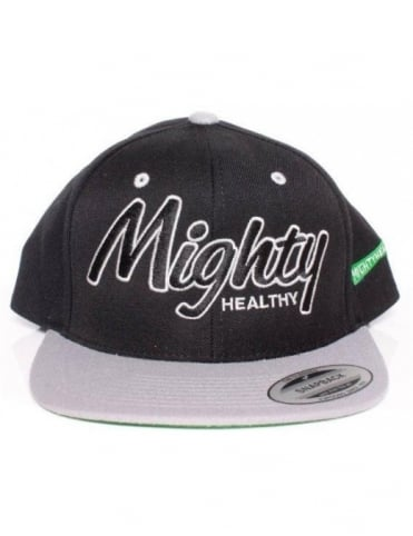 Mighty Healthy Classic - Grey