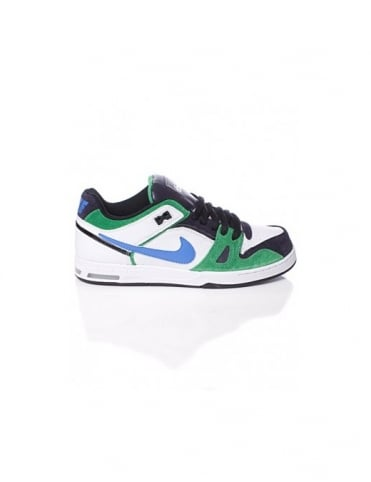 Nike SB Zoom Oncore 2 - White/lucky green