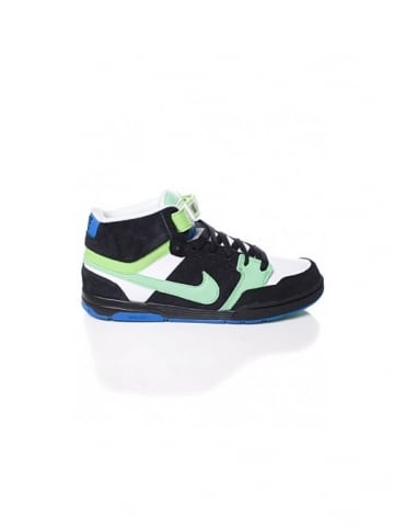 Nike SB Air Mogan Mid - Black/Tourmaline