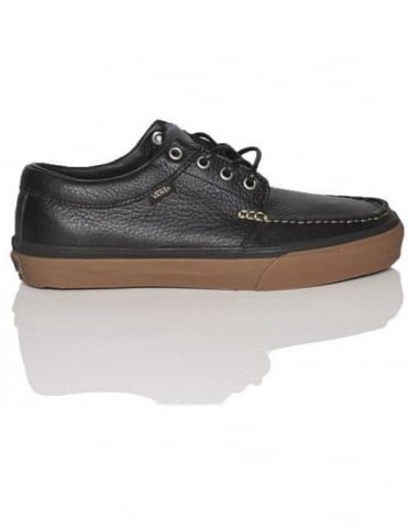 Vans California 106 MOC CA - Black