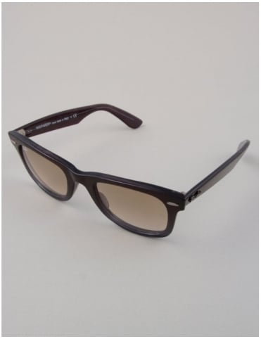 Ray-Ban Original Wayfarer Sunglasses - Tortoise / Brown Gradient