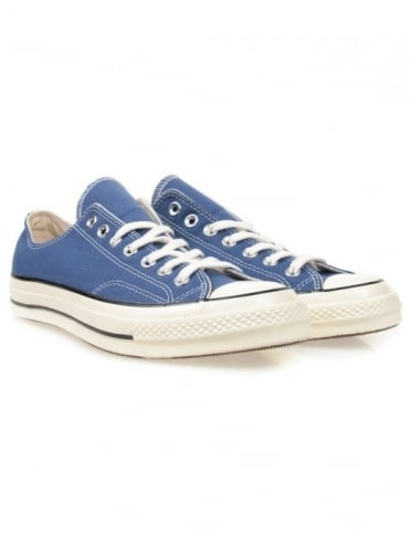 Converse Chuck Taylor 70s Ox Shoes - True Navy