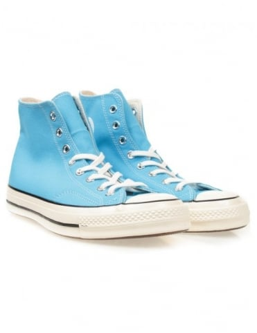 Converse Chuck Taylor 70s Hi Boots - Heritage Blue