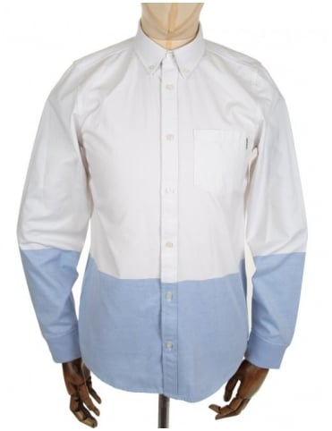 Carhartt Turner Shirt - White