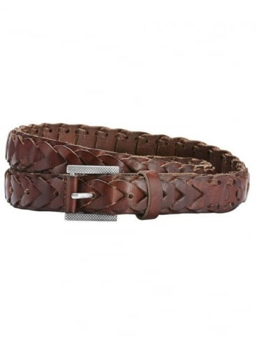 Nixon Strand Belt - Brown