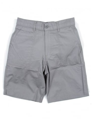 Patagonia Ripstop Field Shorts - Feather Grey