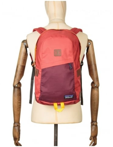 Patagonia Ironwood 20L Backpack - Sumac Red