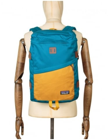 Patagonia Toromiro 22L Backpack - Underwater Blue