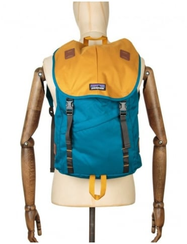 Patagonia Arbor 26L Backpack - Underwater Blue