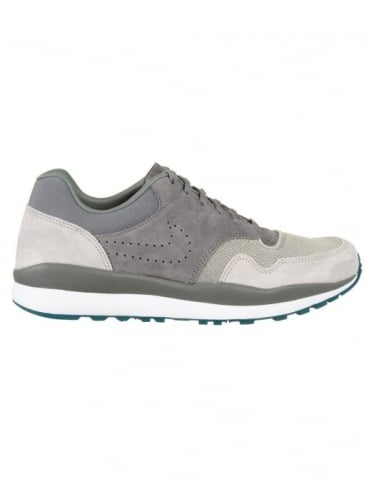 Nike Air Safari Deconstructed Shoes - Lunar Grey/Tumbled Grey/Teal