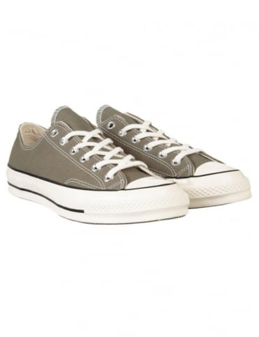 Converse Chuck Taylor 70s Ox Shoes - Surplus Green
