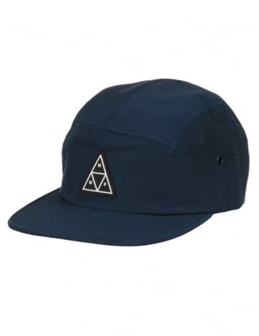 Huf 60/40 Volley Hat - Navy Blue