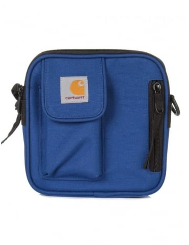 Carhartt Essentials Bag - Wolfsbane Blue