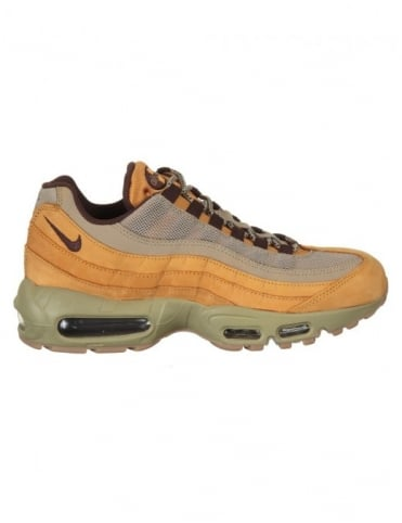 Nike Air Max 95 Premium Shoes - Bronze (Bronze Pack)