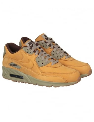 Nike Air Max 90 Ltr Shoes - Bronze (Bronze Pack)