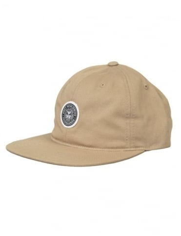 Obey Clothing Icon Hat - Khaki