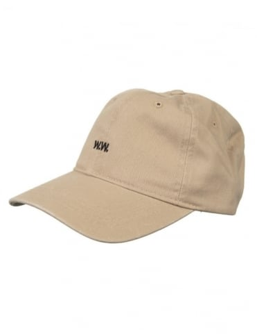 Wood Wood Low Profile Ballcap - Cornstalk