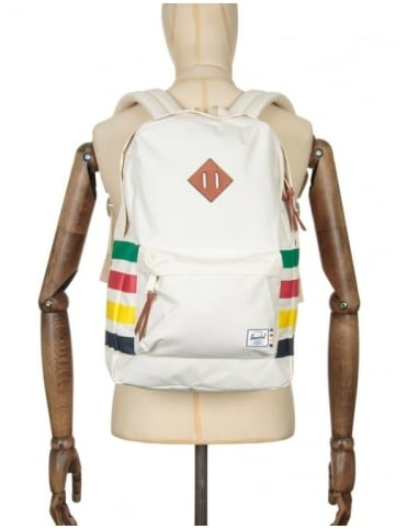 Herschel Supply Co Heritage Backpack - Hudson Bay Co