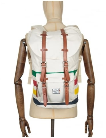 Herschel Supply Co Little America Backpack - Hudson Bay Co