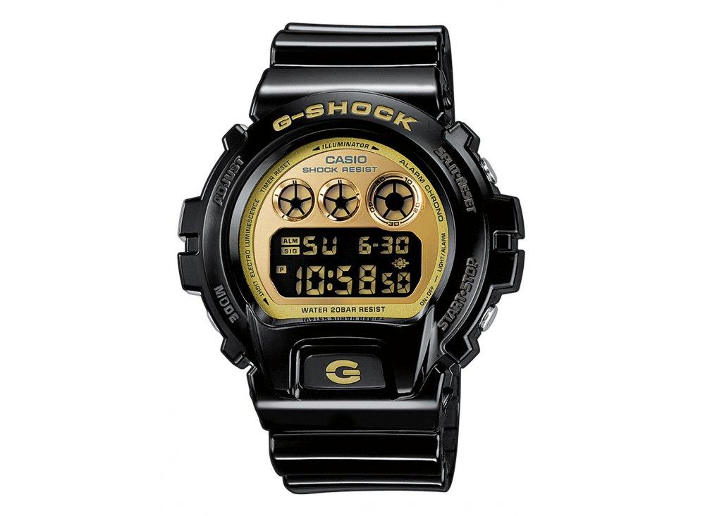 G Shock Gold