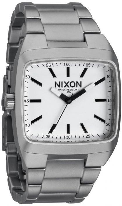 years guarantee] NIXON