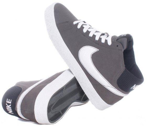 Nike Sb Mid Blazer