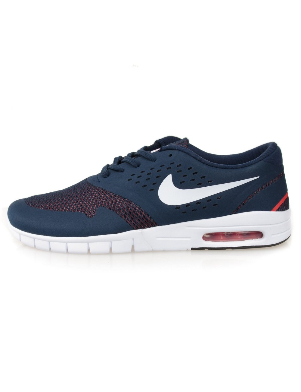 nike sb eric koston 2 max midnight navy trainers from. Black Bedroom Furniture Sets. Home Design Ideas