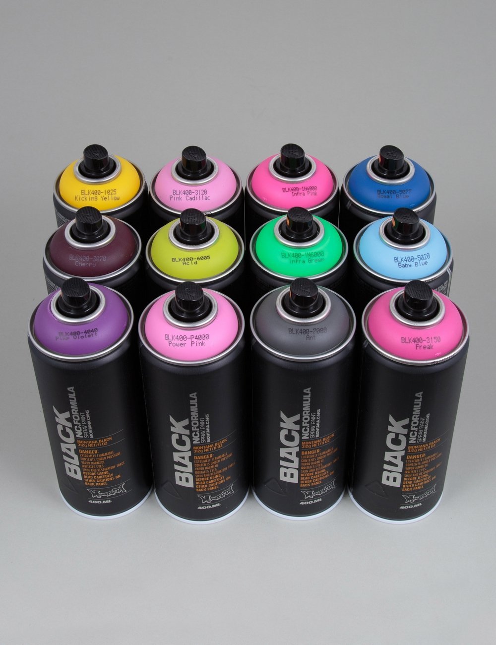 Montana black spray paint deal 12 cans spray paint supplies from iconsume uk Spray paint supplies