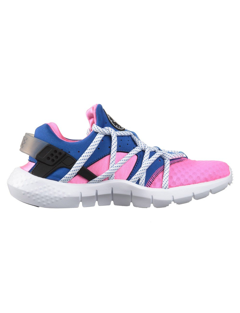 nike huarache nm shoes pink black trainers from. Black Bedroom Furniture Sets. Home Design Ideas