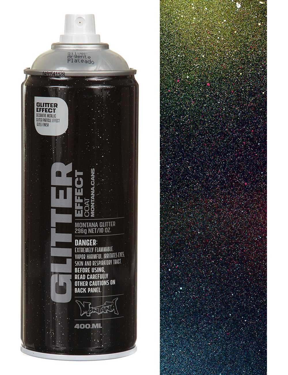 Montana gold glitter effect spray paint 400ml spray paint supplies from iconsume uk Spray paint supplies