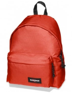 Eastpak Padded Pakr - Next Year Orange